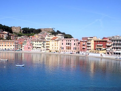 THE ITALIAN RIVIERA TOUR