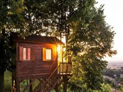 GLAMPING IN LIGURIA
