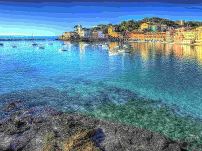 TOUR SESTRI LEVANTE, MONEGLIA