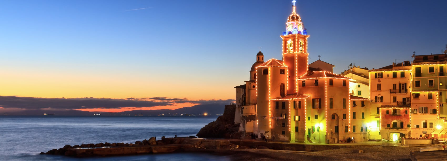 Tour Liguria by Volver Viaggi